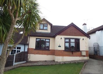 Thumbnail 3 bed semi-detached house for sale in Rayleigh, Essex, Uk