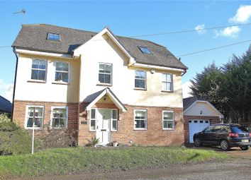 Thumbnail 6 bed detached house for sale in Bisley, Woking, Surrey