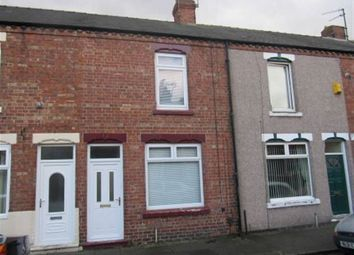 Thumbnail 2 bed terraced house to rent in Fulford Place, Darlington