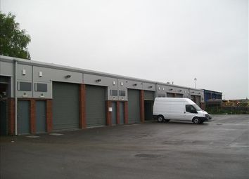 Thumbnail Light industrial to let in Industrial Units At, Target Point, Lees Road, Knowsley Industrial Estate, Kirkby