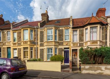 4 bed terraced house for sale in Douglas Road, Horfield, Bristol BS7