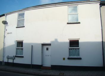 Thumbnail 2 bed town house for sale in Mill Street, South Molton