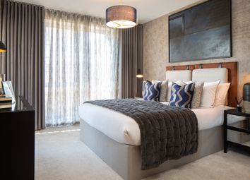 Thumbnail 1 bed flat for sale in Pascal Square At Trinity Square, Coxwell Boulevard, Colindale, London