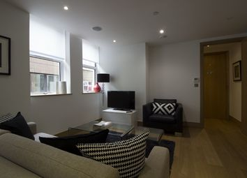 Thumbnail 1 bed flat to rent in 4-7 Red Lion Court, London