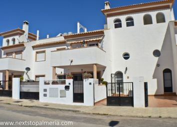 Thumbnail 3 bed maisonette for sale in Calle Rosaleda, Turre, Almería, Andalusia, Spain