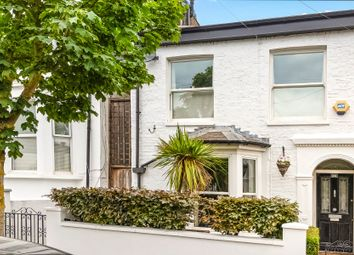 4 bed semi-detached house for sale in Shakespeare Road, London W3