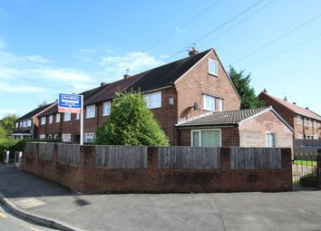 Thumbnail 3 bed end terrace house to rent in Hardwick Road, Partington