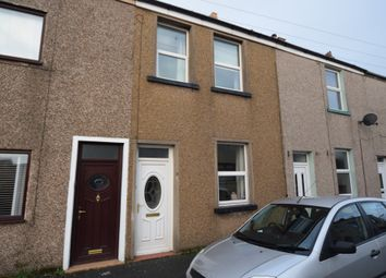 Thumbnail 3 bed terraced house to rent in Lord Street, Askam-In-Furness