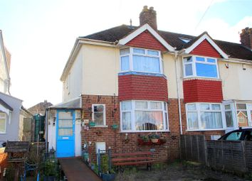 Thumbnail 2 bed end terrace house for sale in St Peters Rise, Headley Park, Bristol