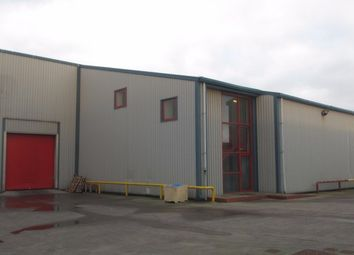 Thumbnail Light industrial for sale in Harbour Road, Fraserburgh