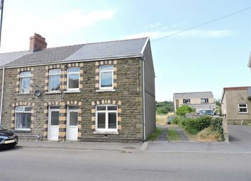 Thumbnail 1 bed flat for sale in Penybanc Road, Ammanford