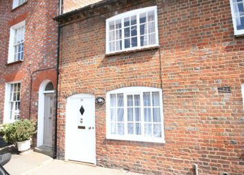 Thumbnail 2 bed terraced house to rent in Church Street, Chesham
