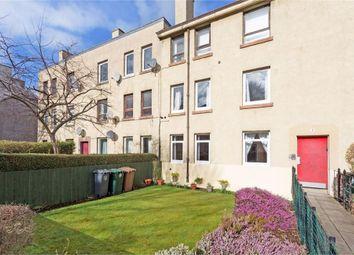 Thumbnail 2 bed flat to rent in Loganlea Terrace, Craigentinny, Edinburgh