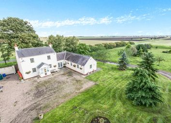 Thumbnail 5 bed detached house for sale in Digby Fen, Billinghay, Lincoln