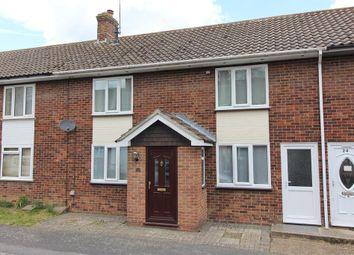 Thumbnail 3 bed terraced house for sale in Greenside, High Halden, Ashford