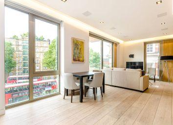 Thumbnail 3 bed flat for sale in Duchess Walk, London Bridge