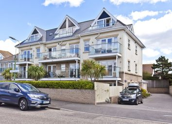 Thumbnail 2 bed flat for sale in Waters Edge, 18 Warren Edge Road, Southbourne, Dorset