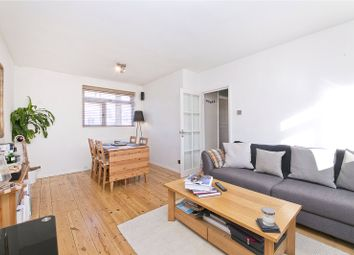 Thumbnail 1 bed flat to rent in Basire Street, Islington