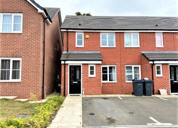 Thumbnail 2 bed end terrace house for sale in Electric Way, Tyseley, Birmingham