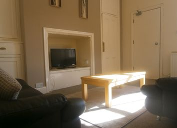 Thumbnail 4 bed maisonette to rent in Bidlestone Road, Heaton