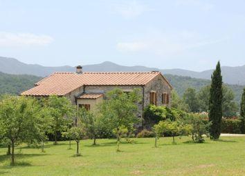 Thumbnail 4 bed farmhouse for sale in Verpiana, Aulla, Massa And Carrara, Tuscany, Italy