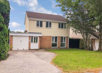 Thumbnail 4 bedroom property to rent in Church View, Laleston, Bridgend