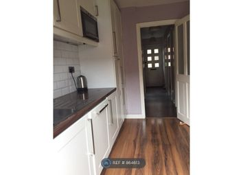 Thumbnail 2 bed terraced house to rent in Firhill Street, Glasgow