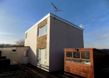 Thumbnail 3 bed detached house for sale in Tremgarth, Wildmill, Bridgend.