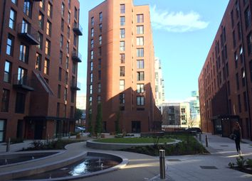Thumbnail 2 bed flat to rent in Block C, Alto, Sillavan Way, Manchester