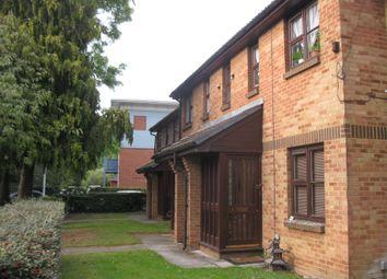 Thumbnail Studio to rent in Merivale Mews, Tavistock Road, West Drayton