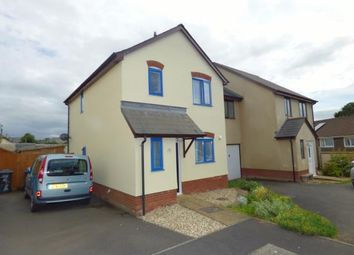Thumbnail 3 bedroom detached house for sale in Witheridge, Tiverton, Devon