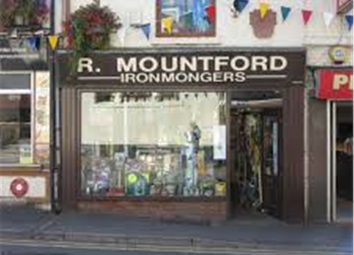 Thumbnail Retail premises for sale in Norbury Court, Church Street, Stone
