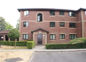 Thumbnail 1 bed flat for sale in Barrow Down Gardens, Netley Common, Southampton