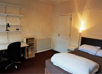 Thumbnail 1 bed terraced house to rent in 35 Albion Road, Manchester