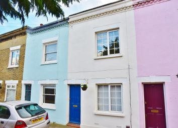 Thumbnail 2 bedroom terraced house for sale in School House Lane, Teddington