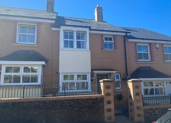 Thumbnail 3 bed terraced house for sale in Boards Court, Bideford