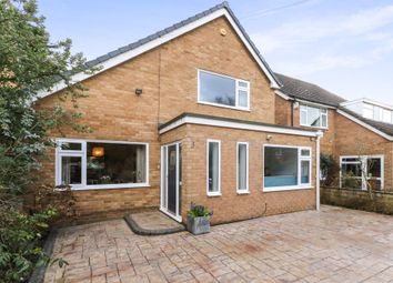 Thumbnail 3 bed detached house for sale in Manor Road, Eastham, Wirral