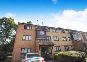 Thumbnail 2 bed flat to rent in Waterside Close, Barking