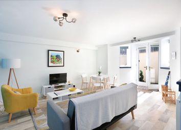 Thumbnail 2 bed flat for sale in 14A Polwarth Grove, Merchiston, Edinburgh