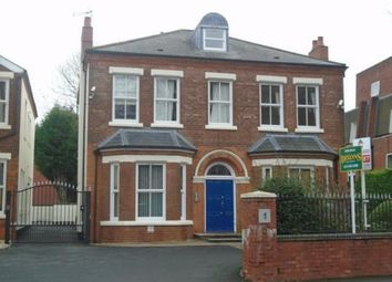 Thumbnail 2 bed flat for sale in Rotton Park Road, Birmingham, West Midlands