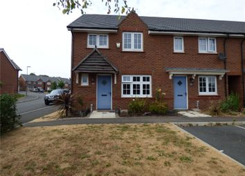 Thumbnail 3 bedroom end terrace house for sale in Berrydale Road, Liverpool, Merseyside