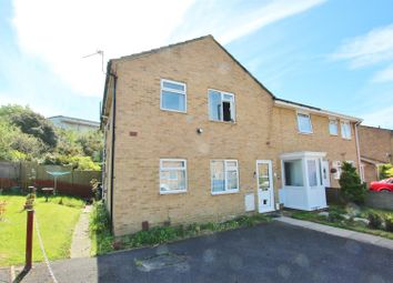 Thumbnail 2 bed flat for sale in Broadmayne Road, Poole
