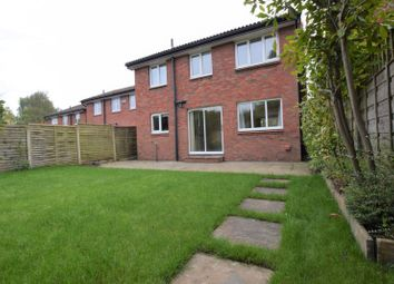 Thumbnail 4 bed detached house to rent in Alveston Close, Macclesfield