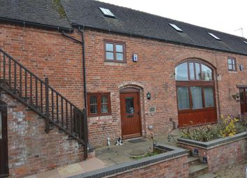 Thumbnail 4 bed barn conversion for sale in Swift Barn, Upper Reule Farm, Stafford