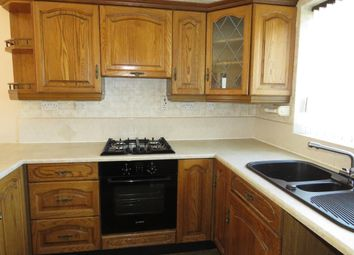 Thumbnail 3 bed terraced house to rent in Burnt Tree, Tipton