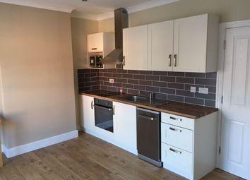 Thumbnail 2 bedroom flat to rent in Church Street, Wolverton, Milton Keynes