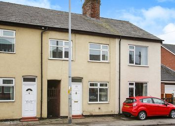 Thumbnail 2 bed terraced house for sale in The Moss, Marbury Road, Comberbach, Northwich