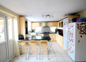 Thumbnail 5 bedroom terraced house to rent in Wanstead Park Road, Ilford