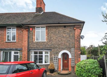 Thumbnail 3 bed semi-detached house to rent in Green Lane, London