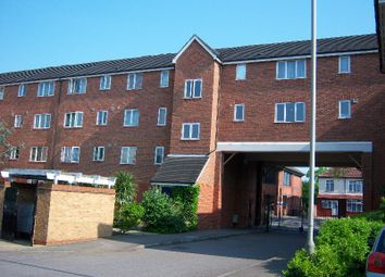 Thumbnail Studio to rent in Richens Close, Hounslow East